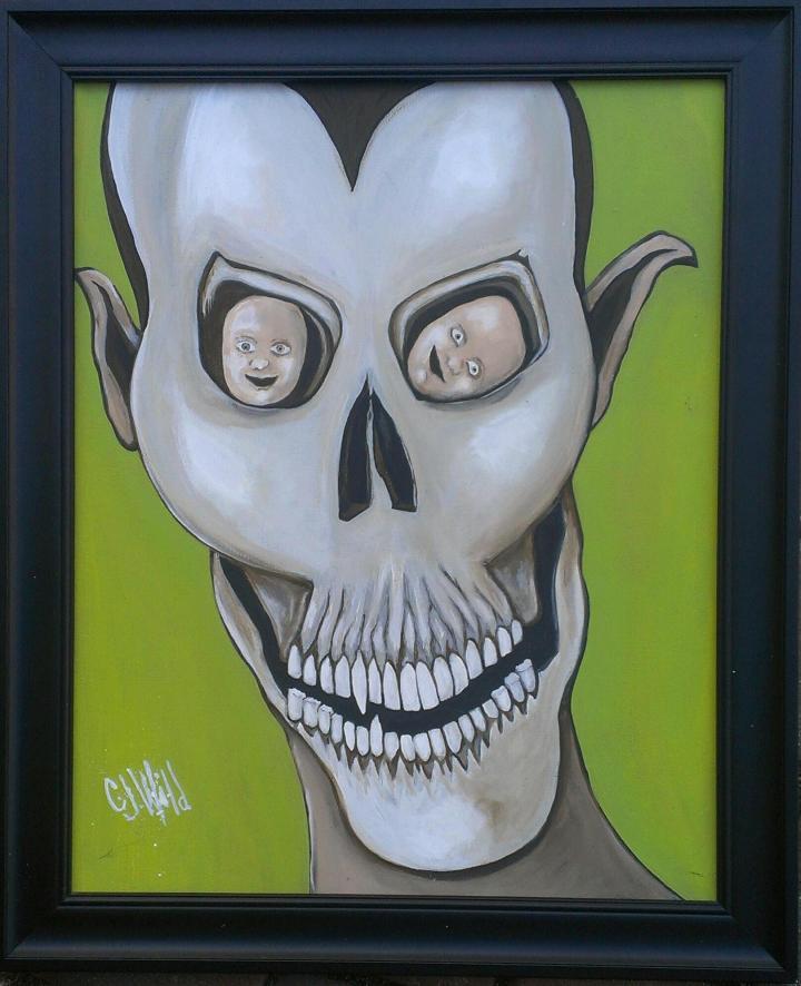 skullbabies