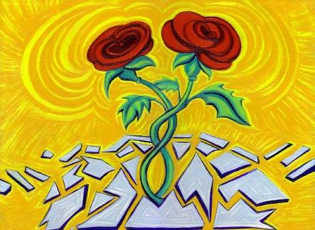 rosesbreakbabylon